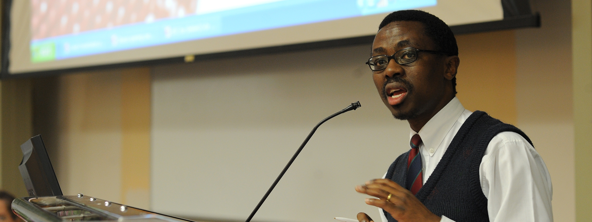 The Bongani Mayosi Research Collaborative